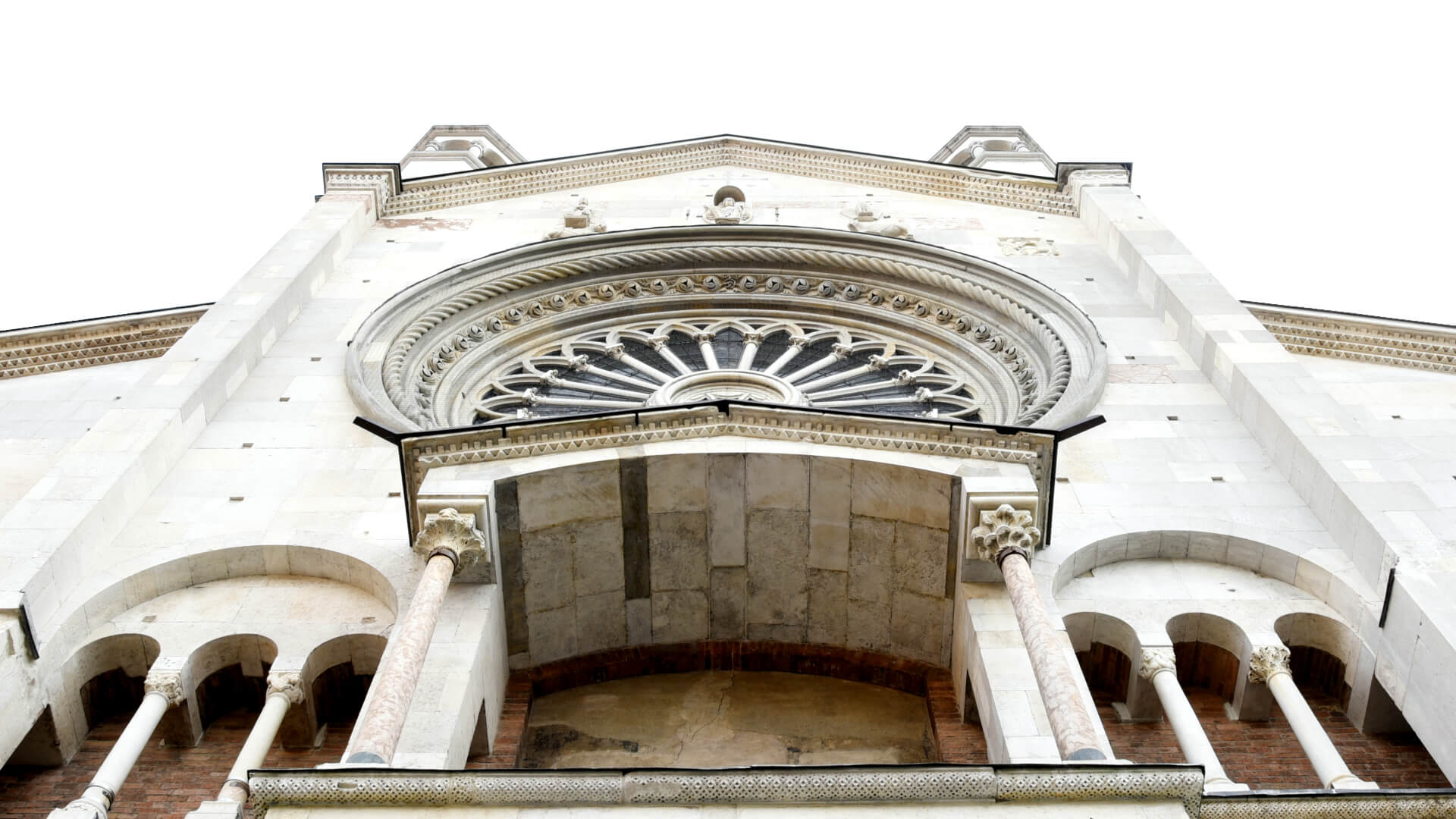 La Scienza dei dati a tutela del Duomo di Modena | parte 2