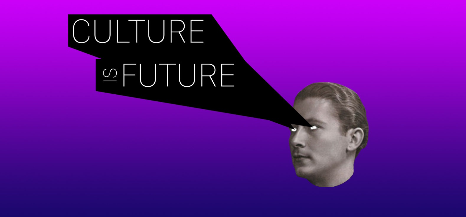 Fabio Ferrari x Culture is Future @ TEDx Reggio Emilia 2019