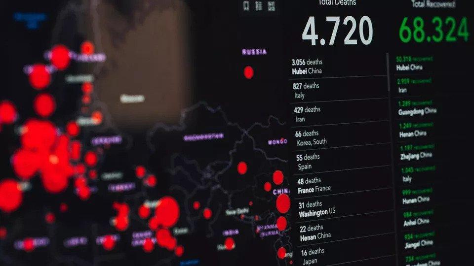 Big data, AI e Privacy nei giorni di emergenza
